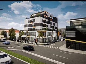 Apartament de vânzare 3 camere, în Târgu Mureş, zona Gheorghe Doja