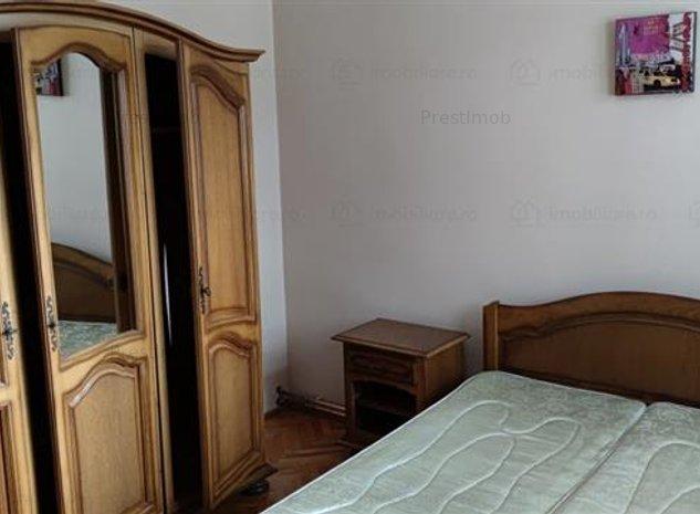 De inchiriat: apartament cu 2 camere, situat in cartierul Cornisa! - imaginea 1