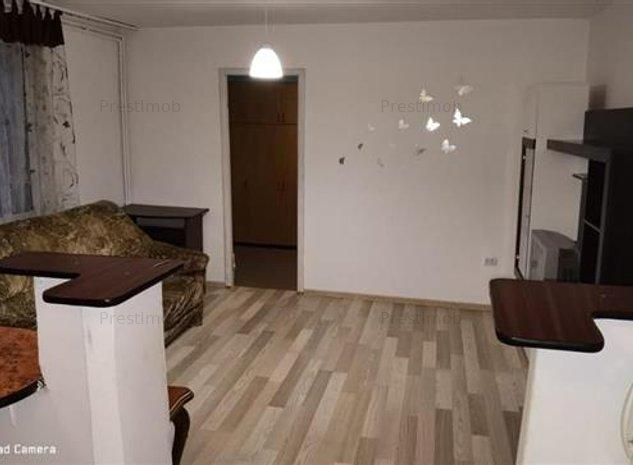 De vanzare apt. 2 camere, Aleea Savinesti, Tg. Mures - imaginea 1