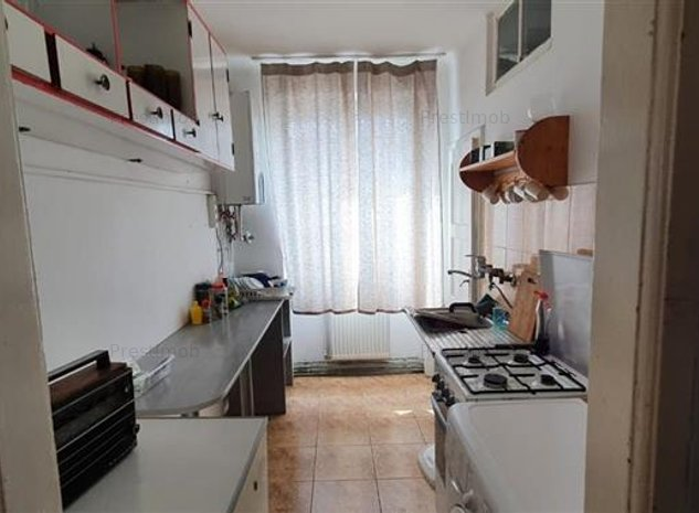 De inchiriat apartament 2 camere,centru,Targu Mures - imaginea 1