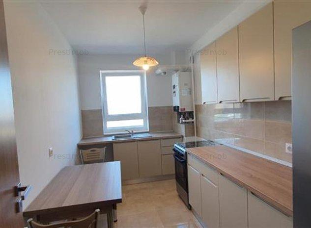 De inchiriat apartament 2 camere,Maurer,Targu-Mures - imaginea 1