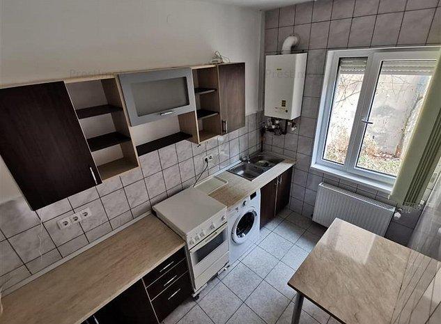 De inchiriat apartament 1 camera zona centrala Targu Mures - imaginea 1