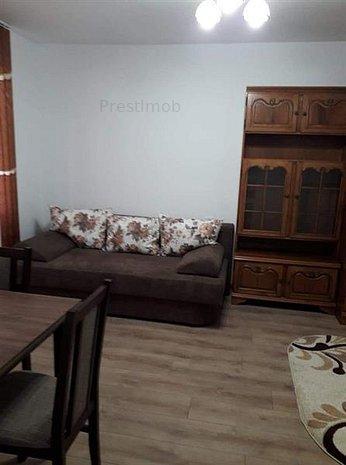 De inchiriat: apartament cu 1 camera, situat ultracentral! - imaginea 1