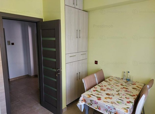 De inchiriat: apartament cu 1 camera, in cartierul Tudor! - imaginea 1