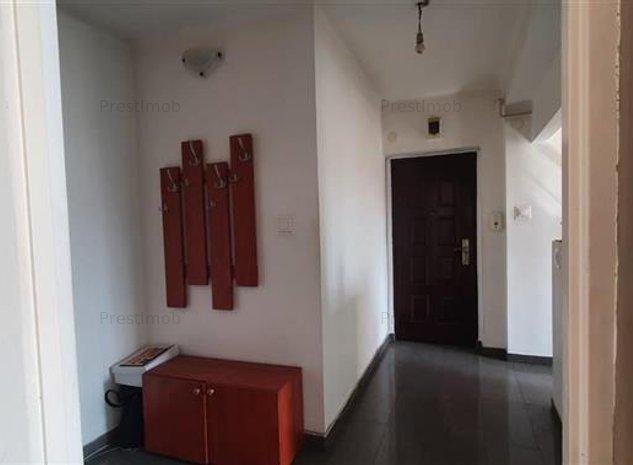Apartament 2 camere Liviu Rebreanu,Targu-Mures - imaginea 1