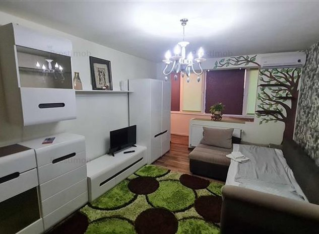 De inchiriat: apartament cu 2 camere, in cartierul Cornisa! - imaginea 1