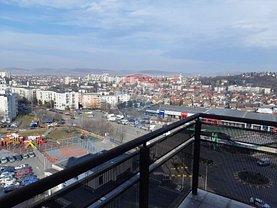 Penthouse de vânzare 4 camere, în Târgu Mureş, zona Tudor