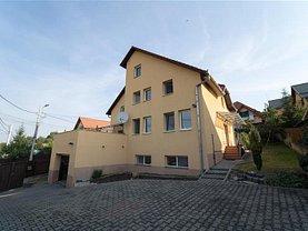 Casa de vânzare 4 camere, în Târgu Mureş, zona Dâmbu Pietros