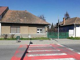 Casa de vânzare 2 camere, în Târgu Mureş, zona Gheorghe Doja