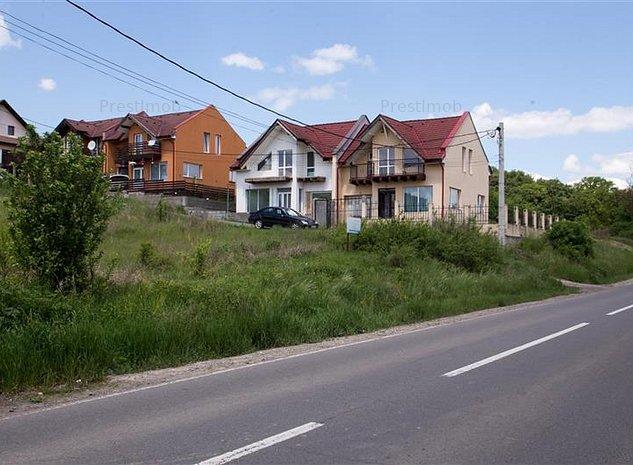 Vand casa la Bardesti - imaginea 1