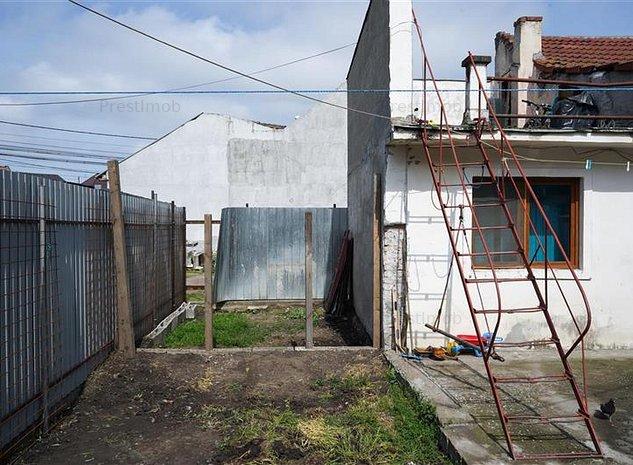 Vand casa cu teren in zona ultracentrala in Tg Mures la pret corect ! - imaginea 1