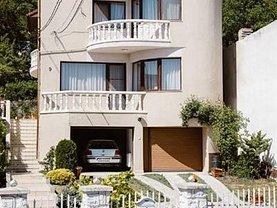 Casa de vânzare 6 camere, în Târnăveni, zona Central