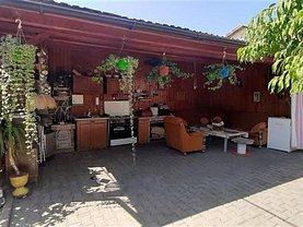 Casa de vânzare 2 camere, în Sâncraiu de Mureş, zona Central