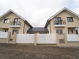 Casa de vânzare 4 camere, în Sâncraiu de Mureş, zona Central