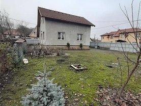 Casa de vânzare 5 camere, în Sâncraiu de Mureş, zona Central