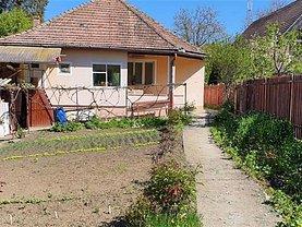 Casa de vânzare 4 camere, în Târgu Mureş, zona Cornişa
