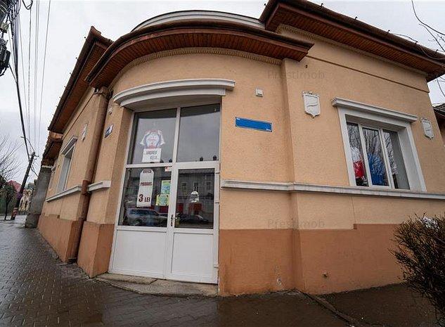 De vanzare doua case ,Targu Mures,semicentral - imaginea 1