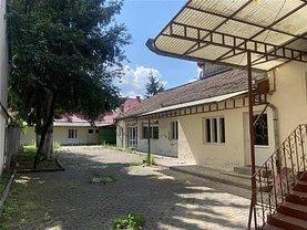 Casa de vânzare 8 camere, în Târgu Mureş, zona Central