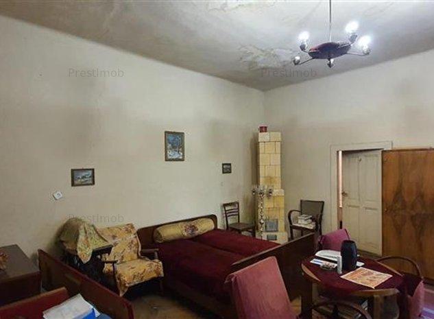 Casa inTg Mures zona Finante - imaginea 1