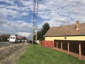 Casa de vânzare 2 camere, în Ungheni, zona Central