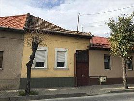 Casa de vânzare 2 camere, în Târgu Mureş, zona Central
