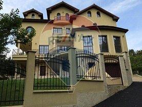 Casa de vânzare 12 camere, în Targu Mures, zona Cornisa