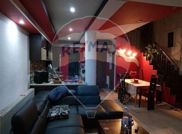 Casa / Vila cu 5 camere de vanzare in zona Garii - imaginea 1