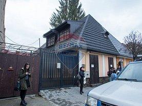 Casa de închiriat 3 camere, în Târgu Mureş, zona Central