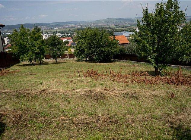 De vanzare teren in Cornisa, Tg. Mures - imaginea 1