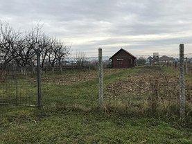 Teren constructii de vânzare, în Târgu Mureş, zona Remetea