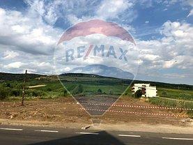 Teren constructii de vânzare, în Târgu Mureş, zona Calea Voinicenilor