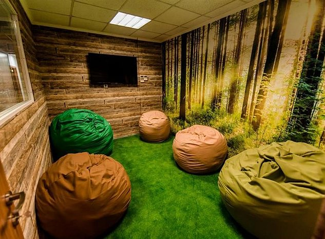 Inchiriez spatii de birou ultramoderne ,concept inovativ   in Tg Mures - imaginea 1