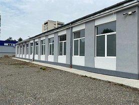 Închiriere spaţiu industrial în Targu Mures, Mureseni