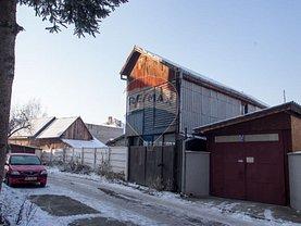 Vânzare spaţiu industrial în Sangeorgiu de Mures