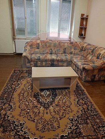 Apartament 2 camere central M. Eminescu, centrala proprie, comision 0% - imaginea 1