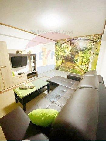 Apartament  de inchiriat 3 camere LIBELULA - imaginea 1