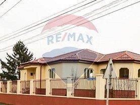 Casa de vânzare 6 camere, în Arad, zona Gai