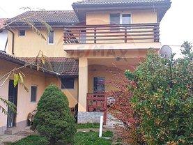 Casa de vânzare 7 camere, în Arad, zona Funcţionarilor
