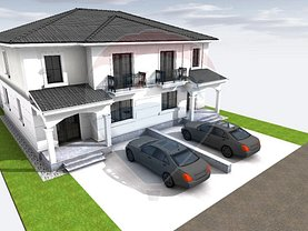 Casa de vânzare 4 camere, în Vladimirescu