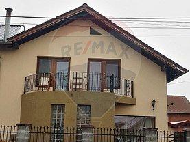 Casa de vânzare 5 camere, în Arad, zona Exterior Vest