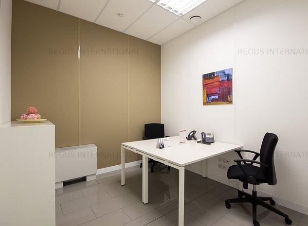 Birou de închiriat - imaginea 1