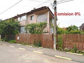 Apartament de vânzare 4 camere, în Bragadiru, zona Central