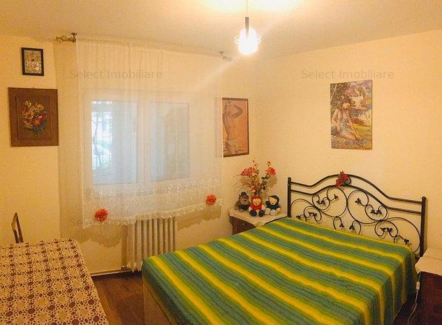 Apartament 2 camere decomandat Galata - imaginea 1