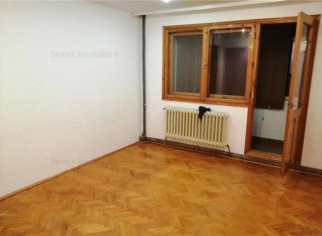 Vanzare apartament 2 camere - Podu Ros - Podu de Piatra - imaginea 1