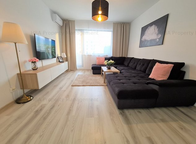 Apartament 2 camere, Baneasa Mall, Greenfield, Proprietar - imaginea 1