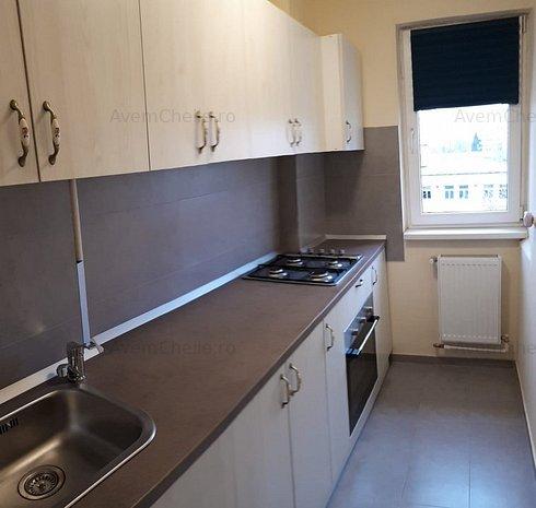 Apartament 2 Camere - Renovat, Mobilat si Utilat - imaginea 1