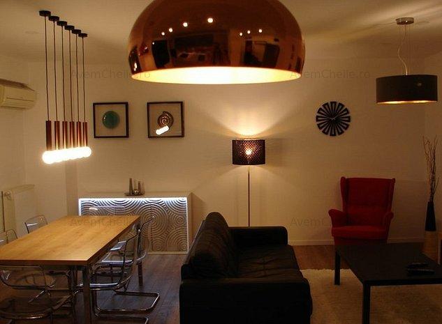 Apartament 4 Camere Complet Renovat - Central Park - imaginea 1