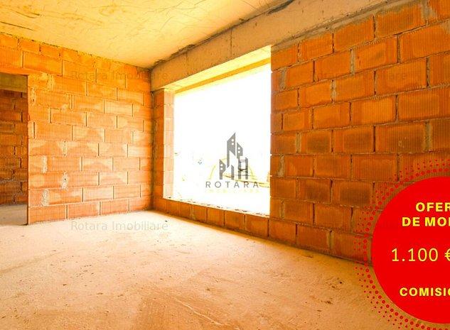 Copou / Apartament 1 camera decomandat / Incalzire pardoseala - imaginea 1