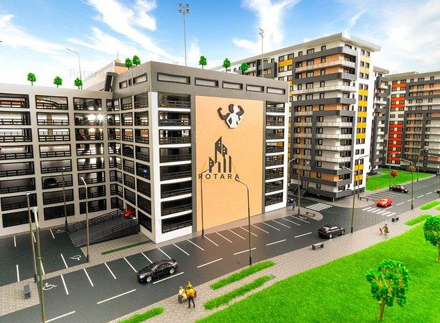 Proiect spectaculos, sistem Smart Home, 1 camera, 2000 m Podu Ros - imaginea 1