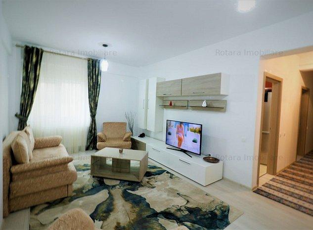 Apartament 2 camere / Copou / certificat EcoHabitat - imaginea 1